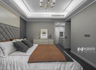 140平米三其他风格卧室设计图