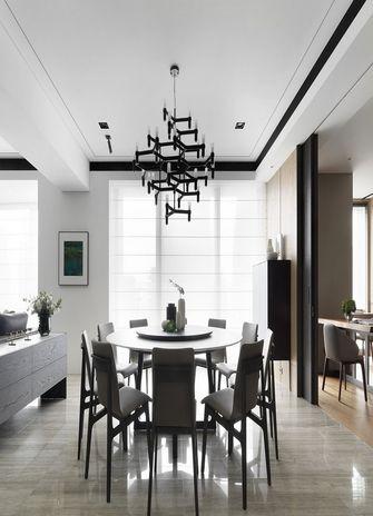 90平米三宜家风格餐厅设计图