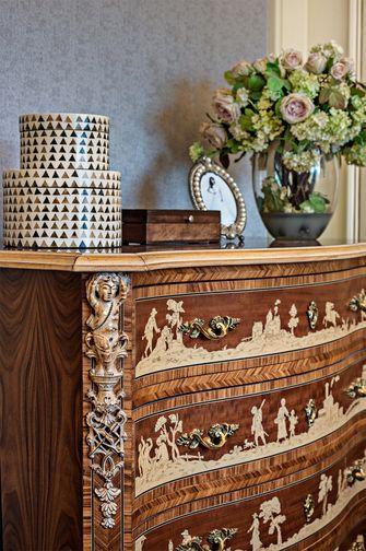 20万以上140平米别墅新古典风格梳妆台装修案例