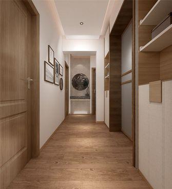 130平米四室两厅中式风格走廊装修图片大全