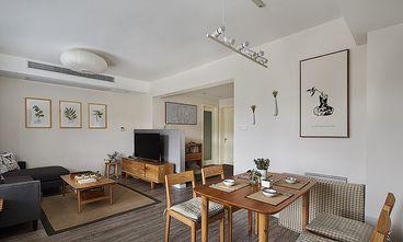 3-5万120平米三室两厅东南亚风格餐厅图片大全