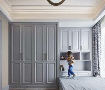 120平米三宜家风格儿童房效果图
