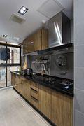100平米三室两厅其他风格厨房效果图
