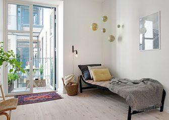 120平米法式风格阳光房装修案例