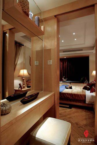 5-10万120平米四室两厅东南亚风格梳妆台装修案例