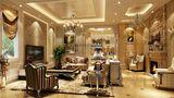 别墅欧式风格欣赏图