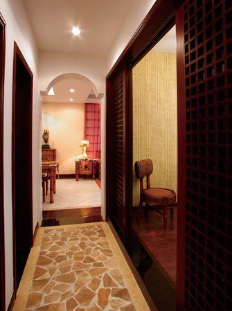 100平米东南亚风格走廊图片大全