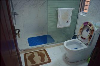 5-10万120平米一室两厅欧式风格卫生间装修案例