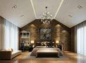 别墅现代简约风格设计图