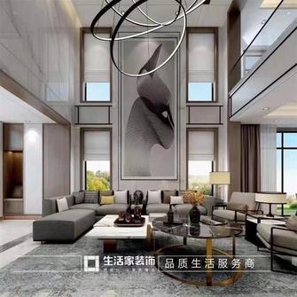 140平米别墅其他风格阁楼欣赏图