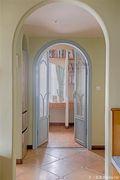 60平米法式风格走廊装修图片大全