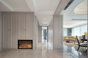 20万以上140平米四室两厅欧式风格走廊欣赏图