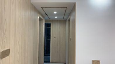 110平米三北欧风格玄关装修案例
