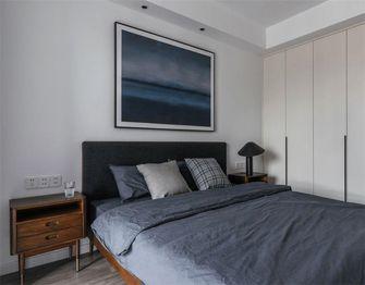 130平米四室两厅宜家风格卧室欣赏图