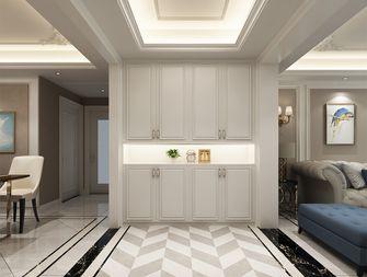 140平米三室三厅欧式风格玄关装修效果图
