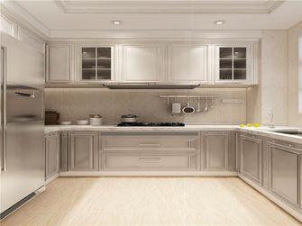 140平米四欧式风格厨房图片大全