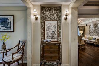 130平米复式新古典风格走廊图