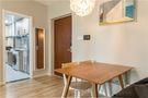 100平米三室两厅宜家风格玄关装修效果图