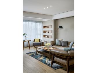 120平米三室两厅北欧风格其他区域图片大全