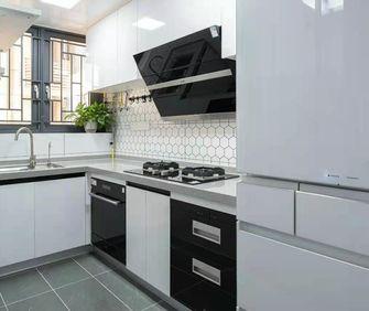 100平米三室两厅其他风格厨房图片大全