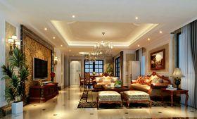 四房欧式风格装修案例