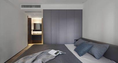 30平米以下超小户型欧式风格卧室图片大全