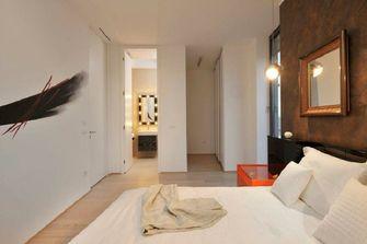 130平米四室两厅东南亚风格卧室效果图