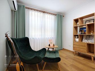 60平米日式风格儿童房欣赏图