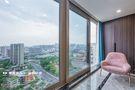 140平米三法式风格阳台欣赏图