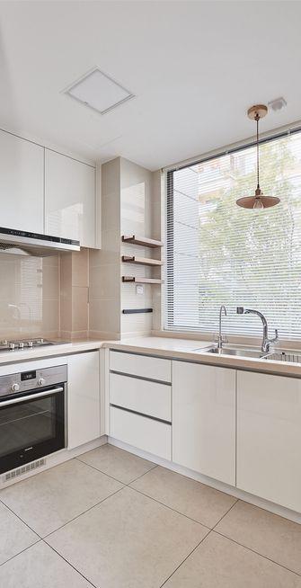 90平米三室两厅其他风格厨房效果图