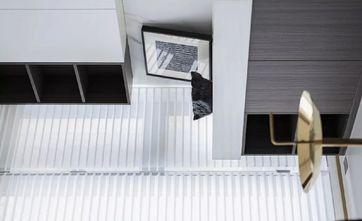 90平米混搭风格阳台装修效果图