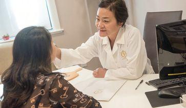 九院整形外科教授 实用整形美容外科杂志编委 中国整形美容协会会员医师
