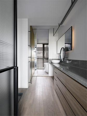 120平米三室两厅混搭风格厨房装修效果图