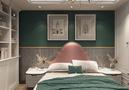 40平米小户型美式风格卧室欣赏图