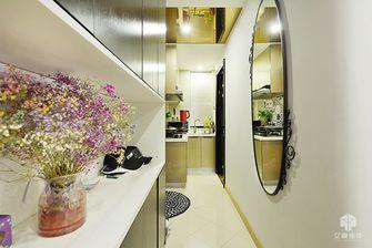 50平米一室一厅新古典风格卧室图片大全