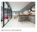 140平米四室三厅其他风格其他区域设计图