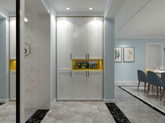 140平米现代简约风格玄关欣赏图