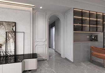 130平米四室两厅法式风格走廊效果图