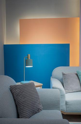 豪华型140平米三室四厅北欧风格其他区域装修案例