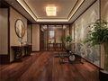 10-15万140平米别墅日式风格健身室图片大全