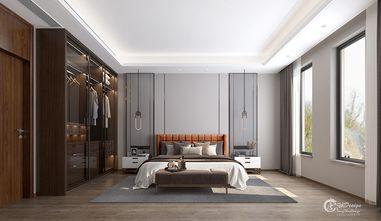 140平米别墅其他风格卧室装修图片大全