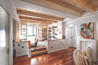10-15万90平米三室两厅地中海风格阳光房装修效果图
