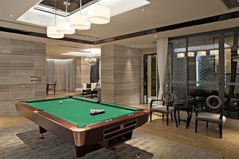 豪华型140平米别墅法式风格储藏室图片大全