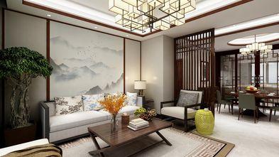 140平米四室两厅新古典风格客厅效果图