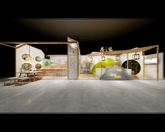 30平米以下超小户型新古典风格其他区域设计图