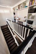 20万以上140平米别墅北欧风格楼梯图