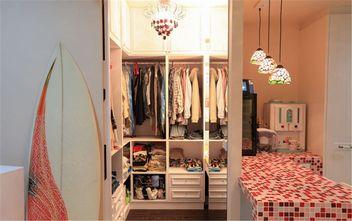 70平米公寓现代简约风格衣帽间图片大全