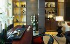 豪华型140平米四室两厅东南亚风格阳台欣赏图