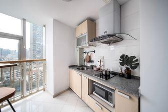 30平米小户型欧式风格厨房图片