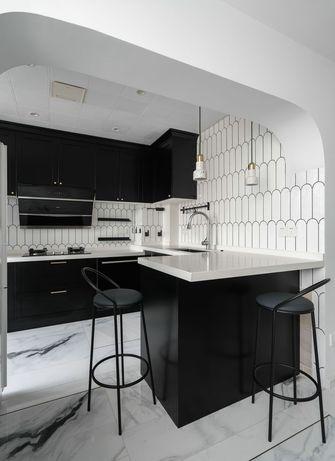 140平米三法式风格餐厅图